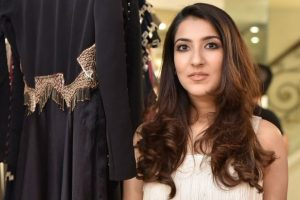 Nobody cares about good looks if you are confident: Ridhima Bhasin