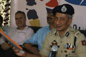 206 militants killed, 75 persuaded in 2017: J-K DGP