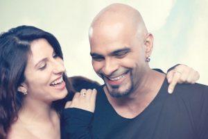 Raghu Ram features in music video