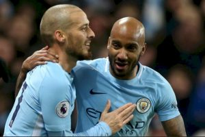 Fabian Delph admits West Ham made life difficult for Manchester City