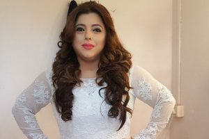 Regularly working now more important: Delnaaz