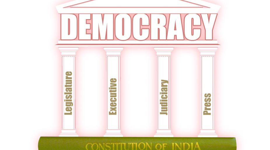 Constitution, parliament, Democracy, press