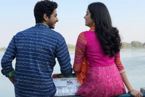 Ishan Khattar, Janhvi Kapoor start shooting for Dhadak; see first pic