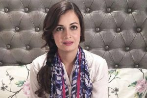 Change happens with collective voice: Dia Mirza