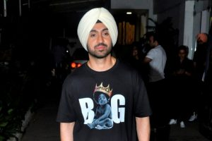 Not for money in Bollywood, want to experiment: Diljit