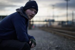 Ed Sheeran finds Twitter negative