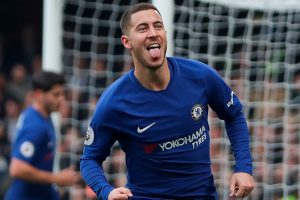 Hazard has rejected contract extension with Chelsea, says father Thierry Hazard