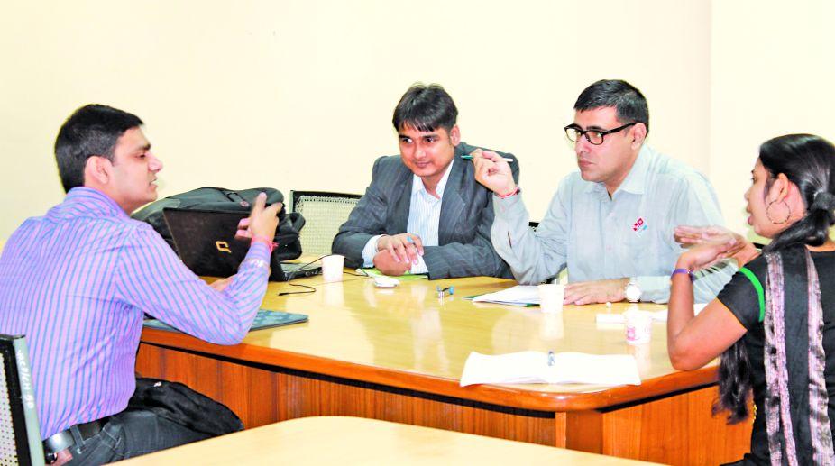 Civil Services Exam, multidisciplinary approach, UPSC chairman Surendra Nath
