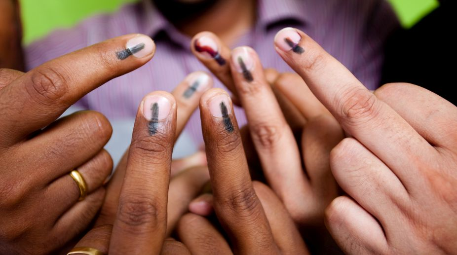 Northeast Assembly Elections 2018, Nagaland elections, Nagaland polling, Election Commission