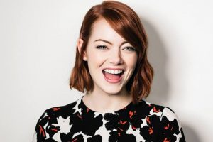 Emma Stone doesn't know where she'll live in the future