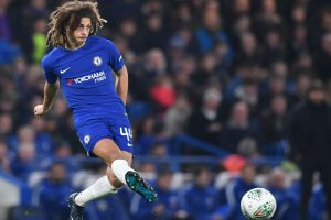 Carabao Cup Quarter-finals: Players who impressed