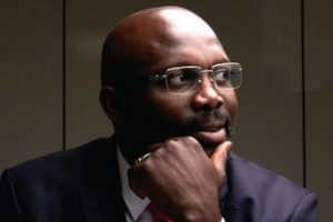 Ex-footballer Weah wins landmark Liberia presidential vote