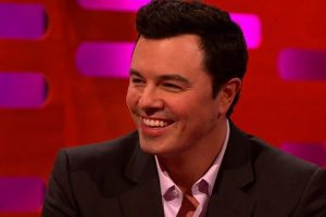Moving from acting into music is 'very hard': Seth MacFarlane