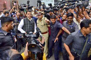 Opposition has no alternative to PM Modi: Maharashtra CM Fadnavis