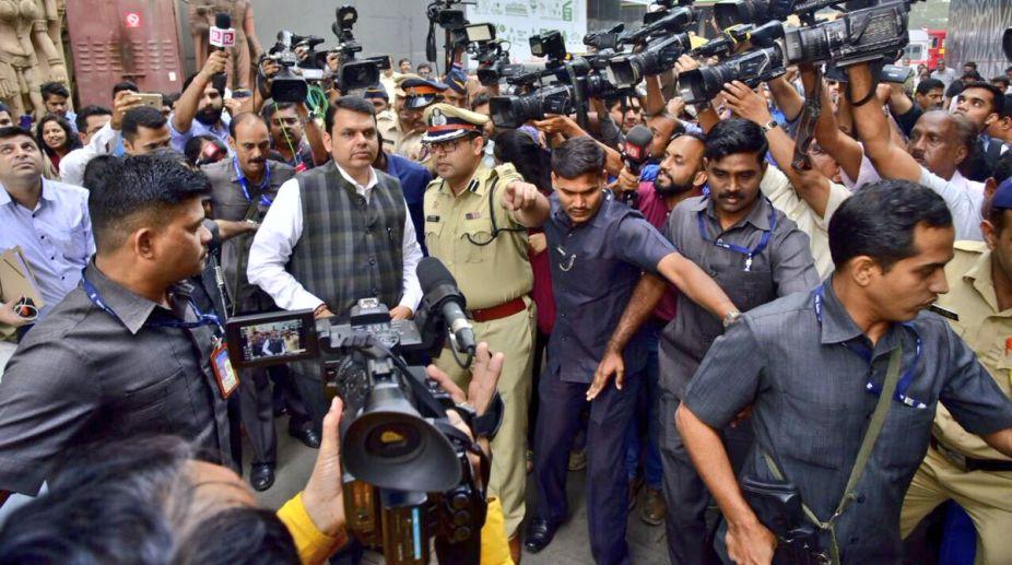 Devendra Fadnavis, Maharashtra CM, Narendra Modi, PM Modi, Opposition