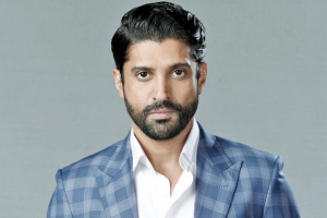 Farhan supports campaign to fight non-communicable diseases