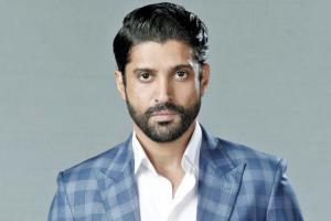 Farhan Akhtar denies playing cop in 'Don 3'