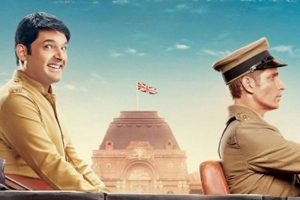 Firangi movie review: Kapil Sharma film is deliriously enjoyable