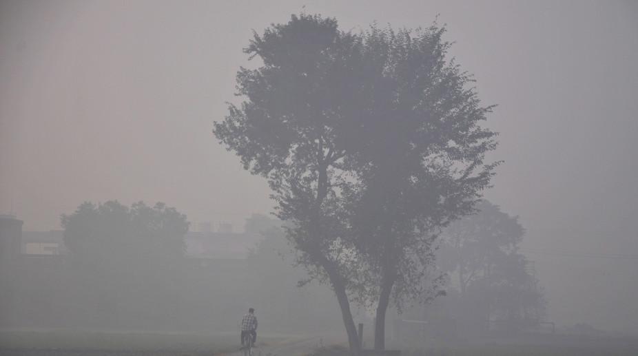Uttar Pradesh shivers as fog, cold wave returns