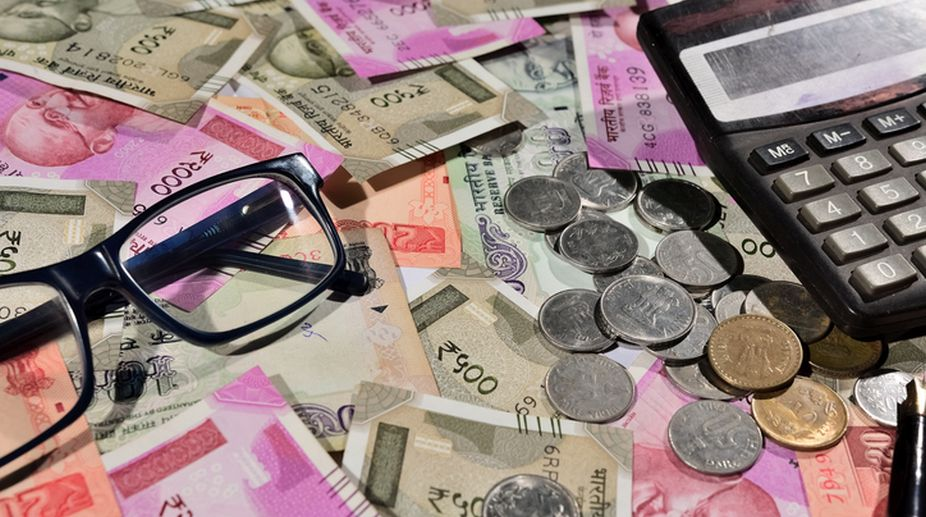 Forex reserves, foreign exchange, RBI