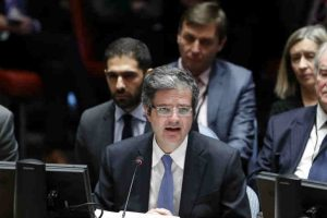 UNSC members warn against US' decision on Jerusalem