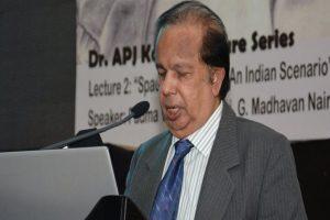 Antrix-Devas deal: Court grants bail to former ISRO Chairman