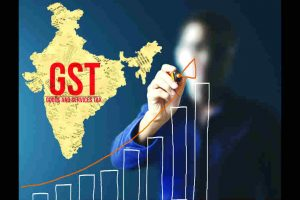 Finance Commission's role in GST regime