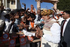 Rural voters could be a game changer in Gujarat Assembly Elections