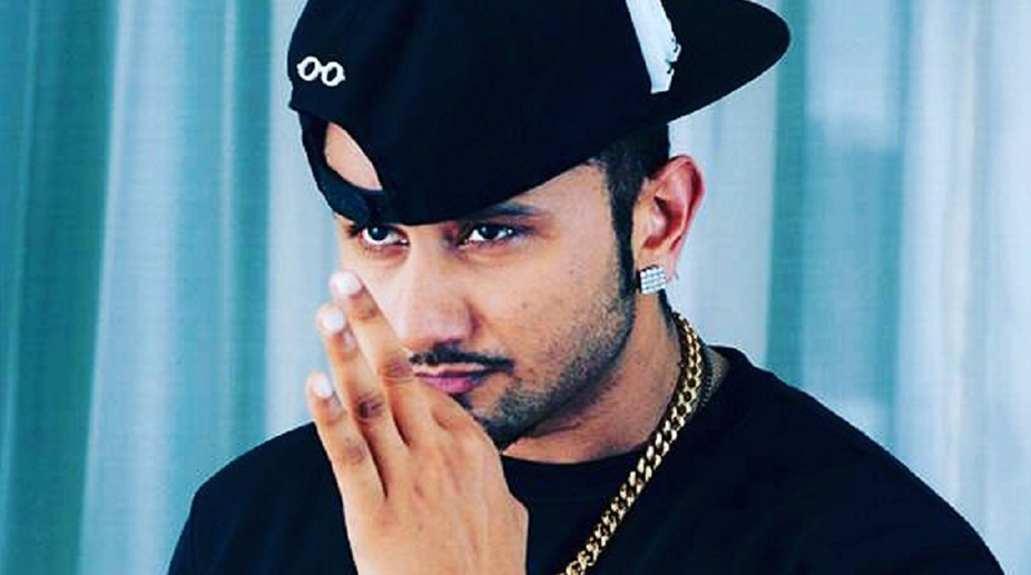 Honey Singh, new song, Dil Chori Sada Ho Gaya
