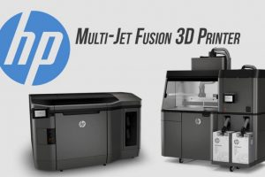 HP to sell next-gen 3D printers in India from early 2018
