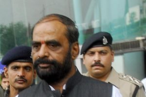 Pakistan's foolish action will cost them: Hansraj Ahir