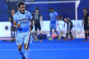 India beat Germany 2-1 to win bronze at Hockey World League Final