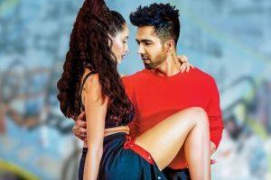 Harrdy Sandhu's 'Naah' hits 50 mn views in 20 days