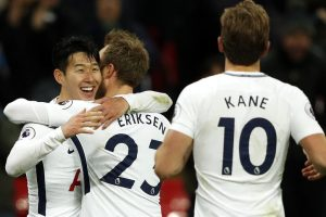 Premier League: Heung-Min Son happy to score via header for Tottenham