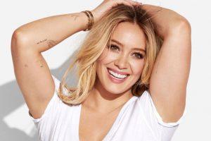Hilary Duff rekindles bond with ex-beau