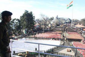 Himachal CM oath-taking ceremony: Shimla ready to host PM Modi
