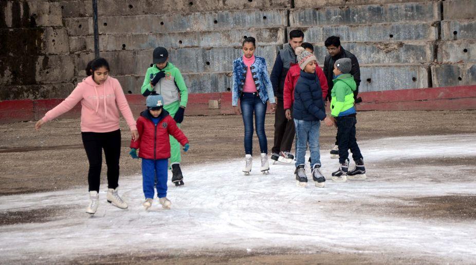Snow likely in Uttarakhand as mercury dips furtherating, Snowfall