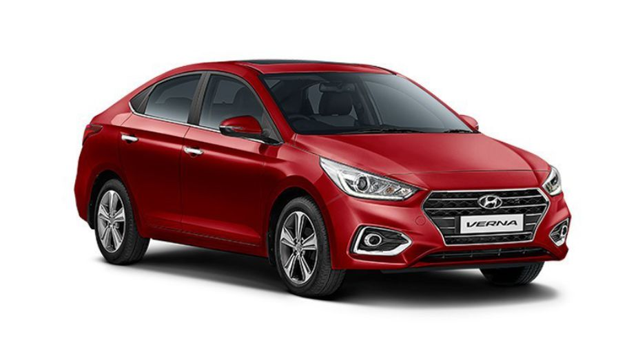 Hyundai India rolls out its 5 millionth car in the country with 2017 Verna