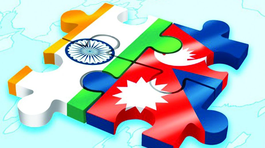 India-Nepal-China, economic corridor, Nepal PM, KP Sharma Oli, Nepal FM