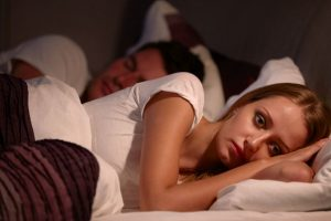 World Sleep Day: Insomnia isn't just the one sleep disorder