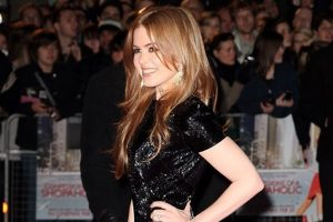 Don't want to look younger: Isla Fisher