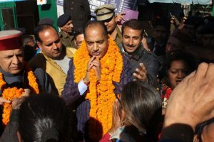 Jai Ram Thakur's elevation: Beginning of new era for BJP, HP