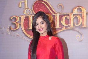 Elated with success of 'Tu Aashiquii': Jannat