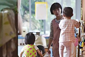 'Couldn't get day care – Die Japan!'