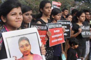 Jisha murder case: Accused Ameer Ul-Islam gets death penalty