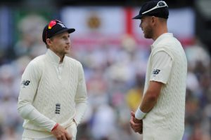 Joe Root defends underperforming veterans  after Ashes loss