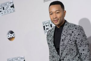 Fatherhood is all about learning: John Legend