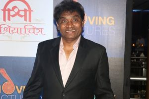 Comedy not a joke, one has to cross many hurdles: Johnny Lever