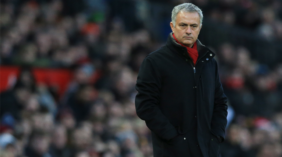 Jose Mourinho, Manchester United F.C., Premier League