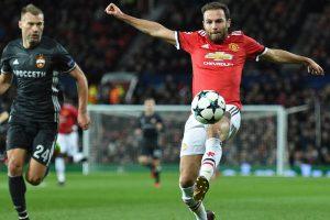 United midfielder Juan Mata reflects on Manchester Derby loss